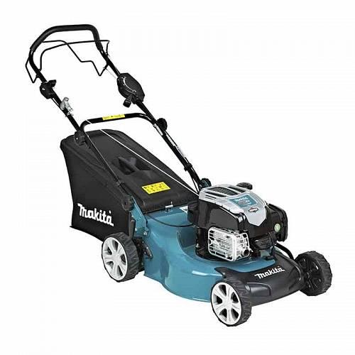 Makita PLM4622N2 163CC Petrol Lawn Mower