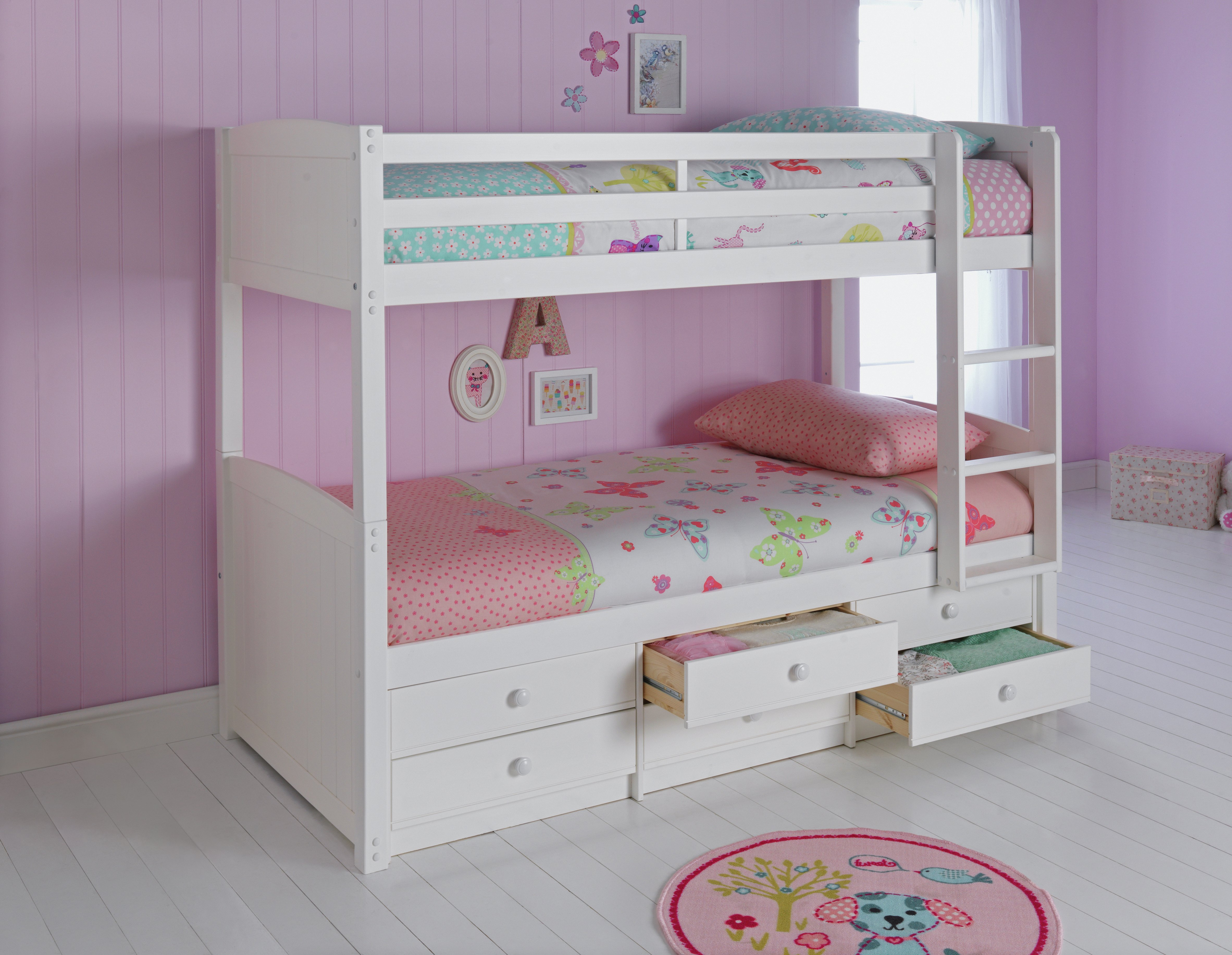 Argos Ultimate Bunk Beds