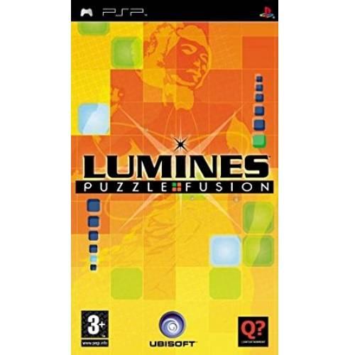 Lumines | PSP
