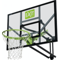 EXIT Galaxy Wall-mount System Basketball Hoop