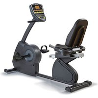 GymGear R95 Light Commercial Recumbent Bike