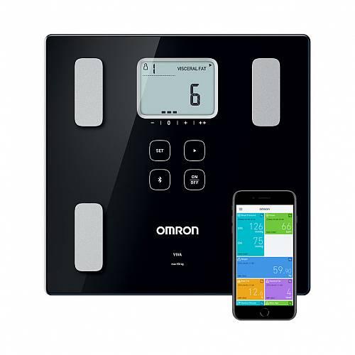 OMRON OMRON OMRON VIV A 0908, Black