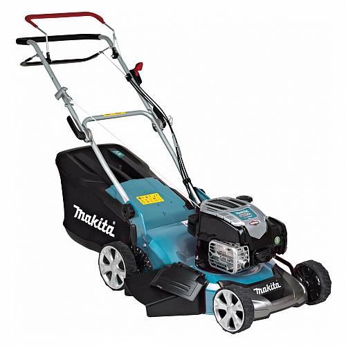 Makita PLM4631N2 Petrol Lawn Mower