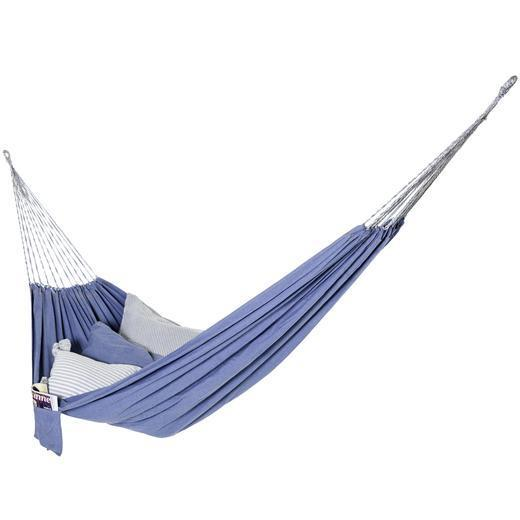 Hamaca Denim Double Hammock