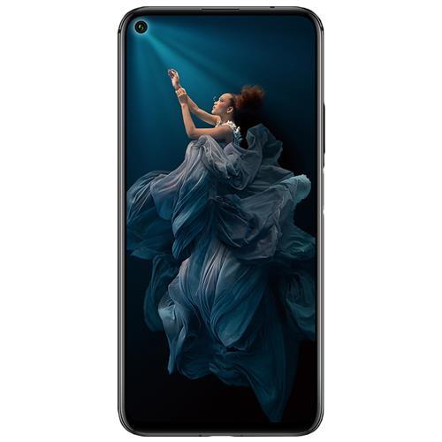 "Honor 20 Smartphone, Android, 6.26"", 4G LTE, SIM Free, 6GB RAM, 128GB"