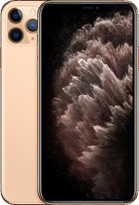 Apple iPhone 11 Pro Max (64GB Gold)