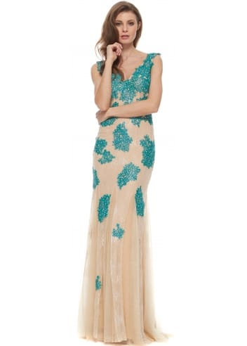 Evening Dresses & Gowns