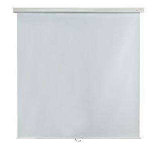 Metroplan Budget Manual Screen - projection screen White