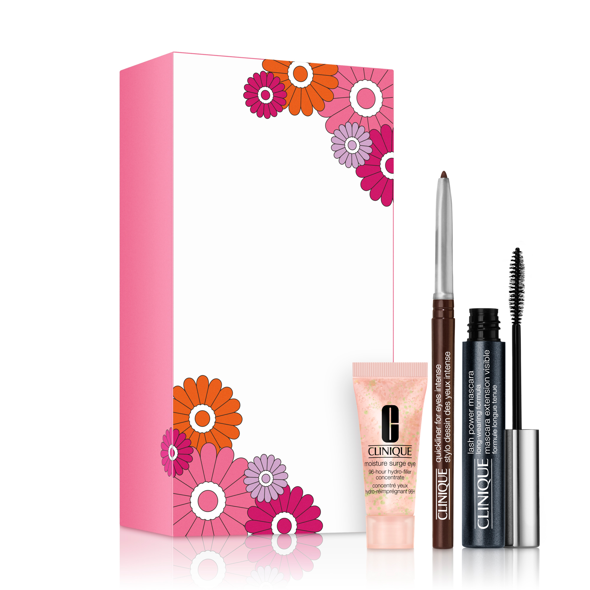 Clinique Mother's Day Power Lashes Makeup Gift Set