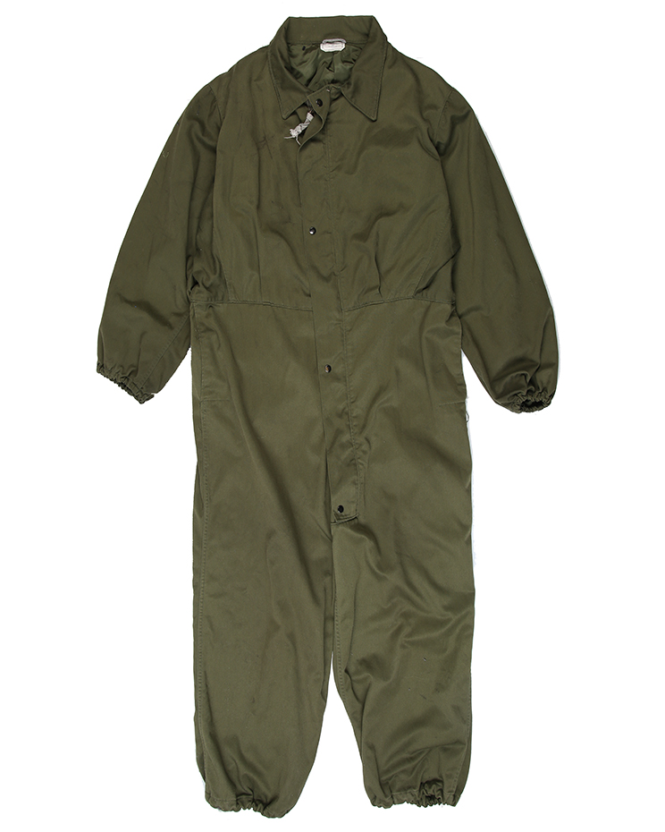 Contractors Trousers & Coveralls