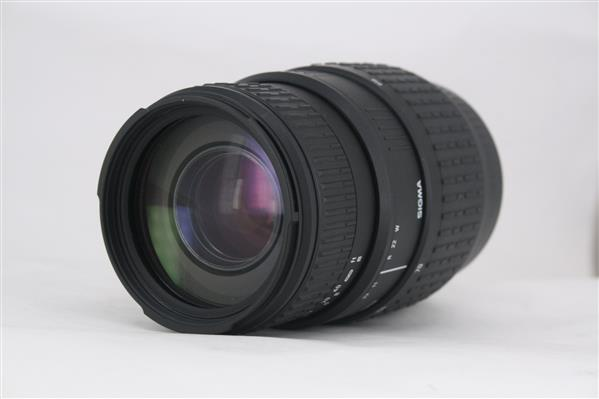 Sigma Sigma 70-300mm f4/5.6 DL Macro S Canon AF (Lenses) | Canon EF Mount Zoom Lenses