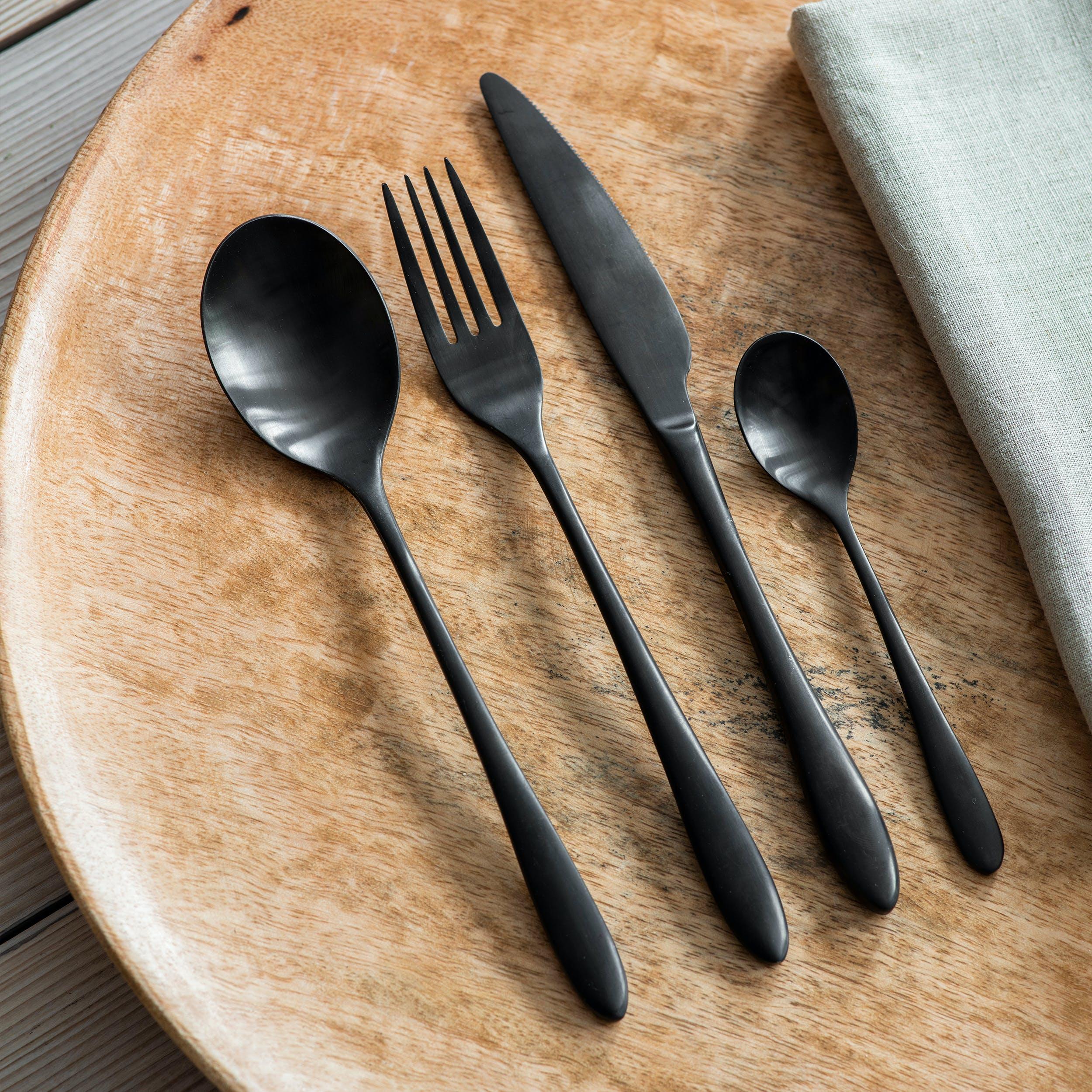 Garden Trading 16 Piece Cutlery Set