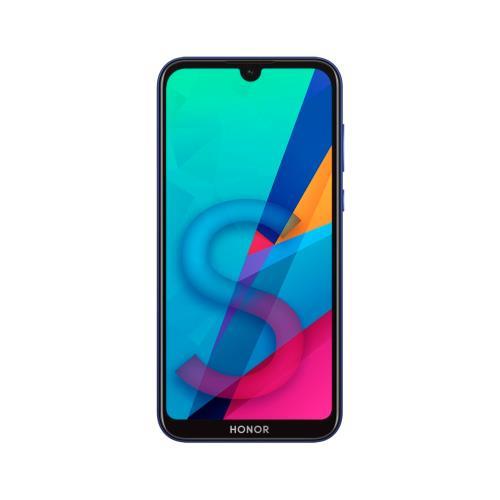 SIM Free HONOR 8S 64GB Mobile Phone - Blue