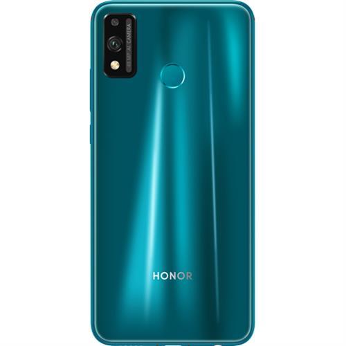 HONOR 9X Lite - 128 GB, Emerald Green, Green