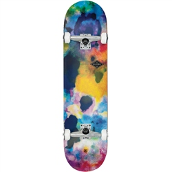 Globe G1 Full On Skateboard | Colour Bomb
