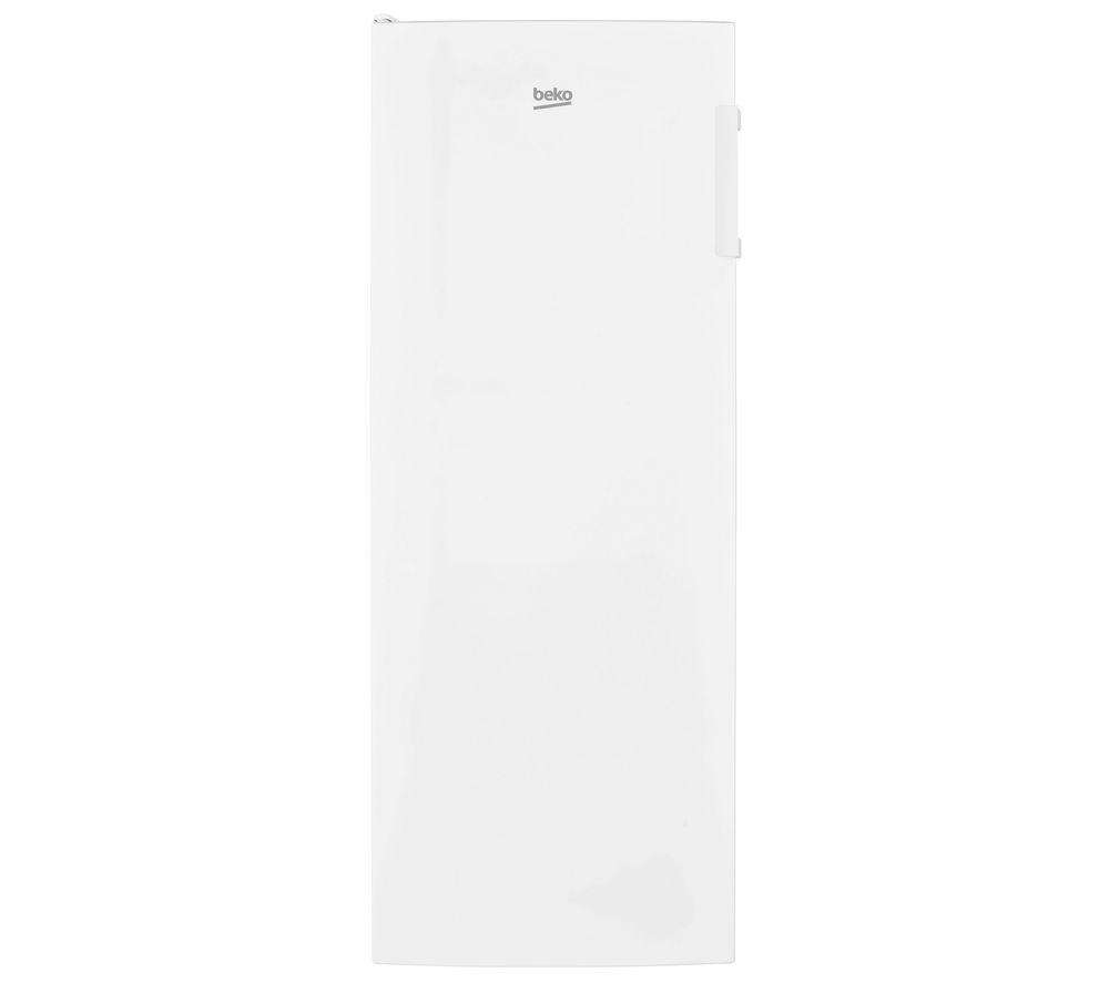 BEKO FXFP3545W Tall Freezer - White, White
