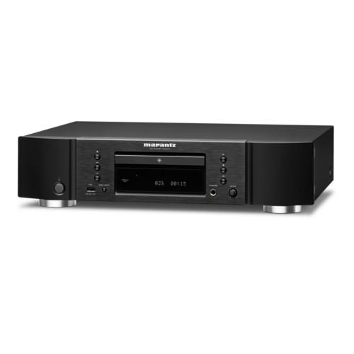 Marantz CD6007 CD Player Black - Open Box - 5132900271