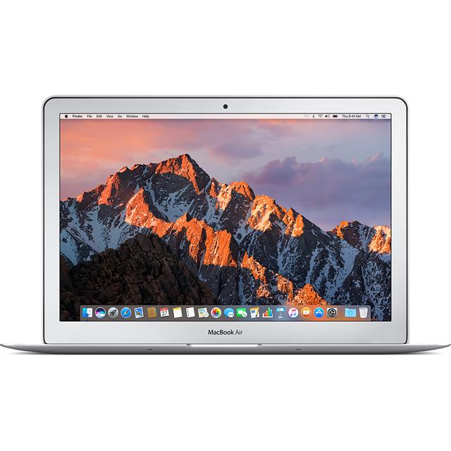 2017 Apple MacBook Air 13.3, Intel Core i5, 8GB RAM, 128GB PCIe-based SSD