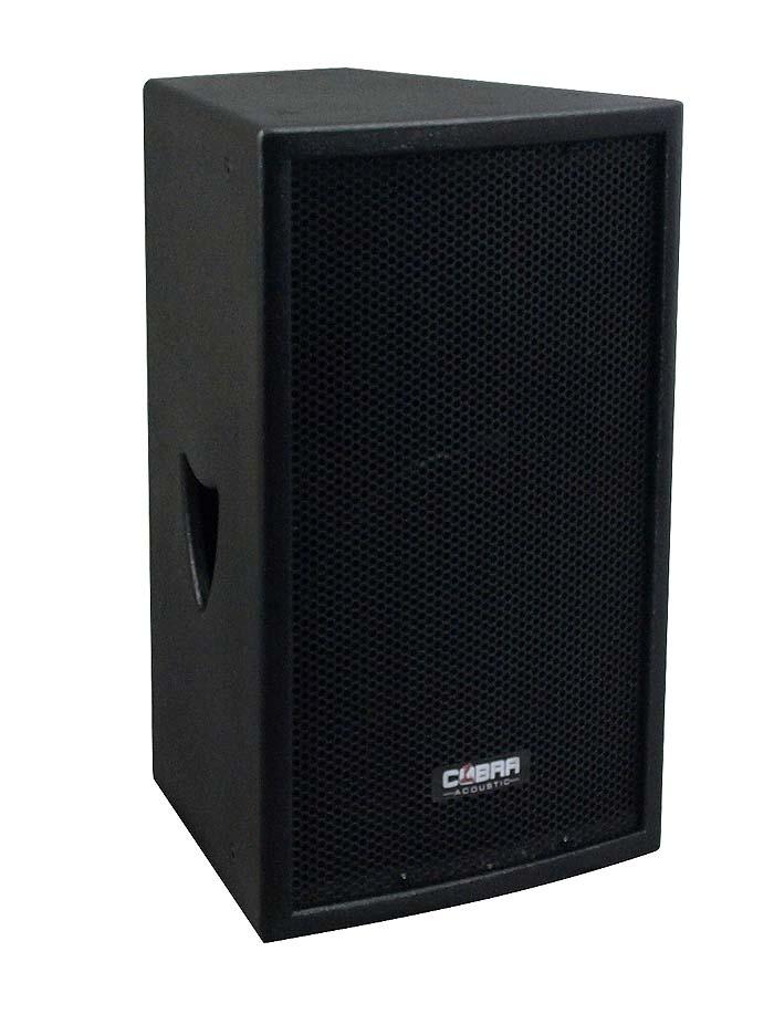 "Cobra Acoustic Speaker Series 12"" 200w"