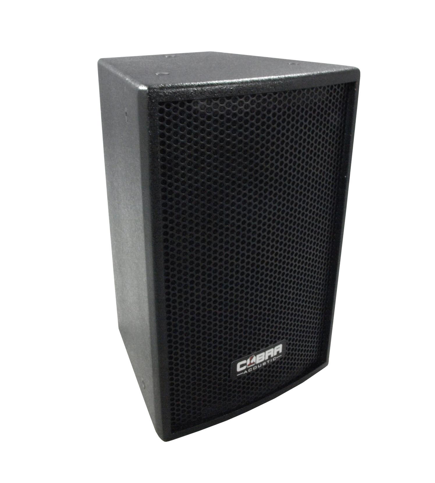 "Cobra Acoustic Speaker CFR08 8"" 100w"