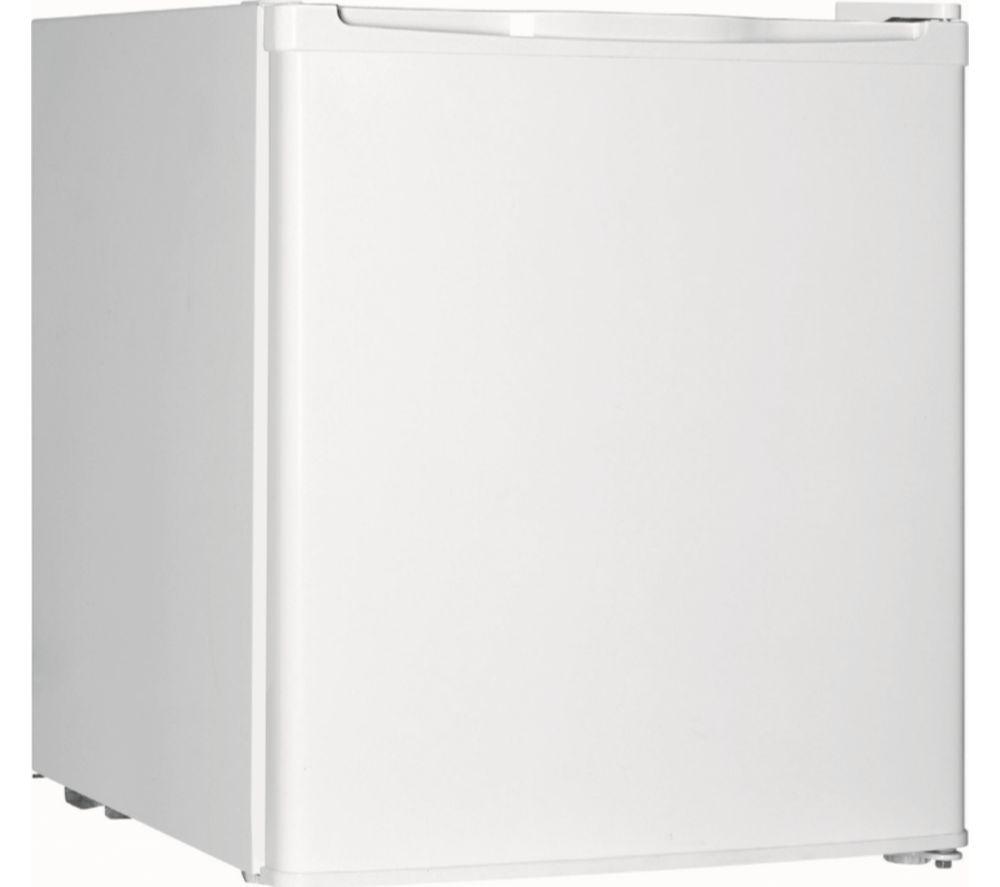 ESSENTIALS CTT50W20 Mini Fridge - White, White