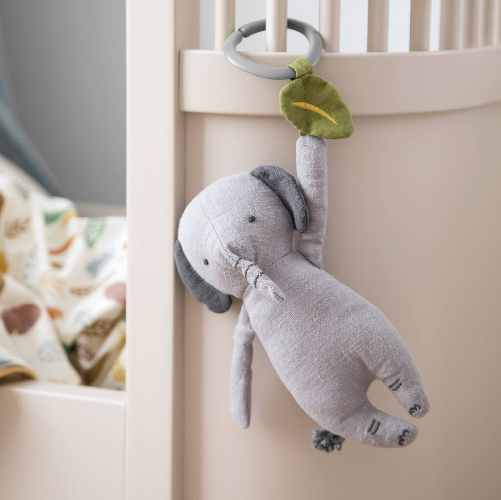 'Finley The Elephant' Musical Toy