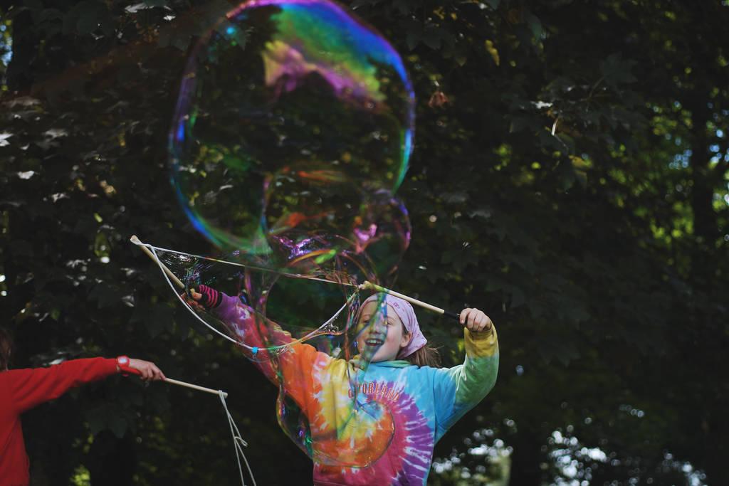 Make Giant Bubbles! My Jumbo Kit