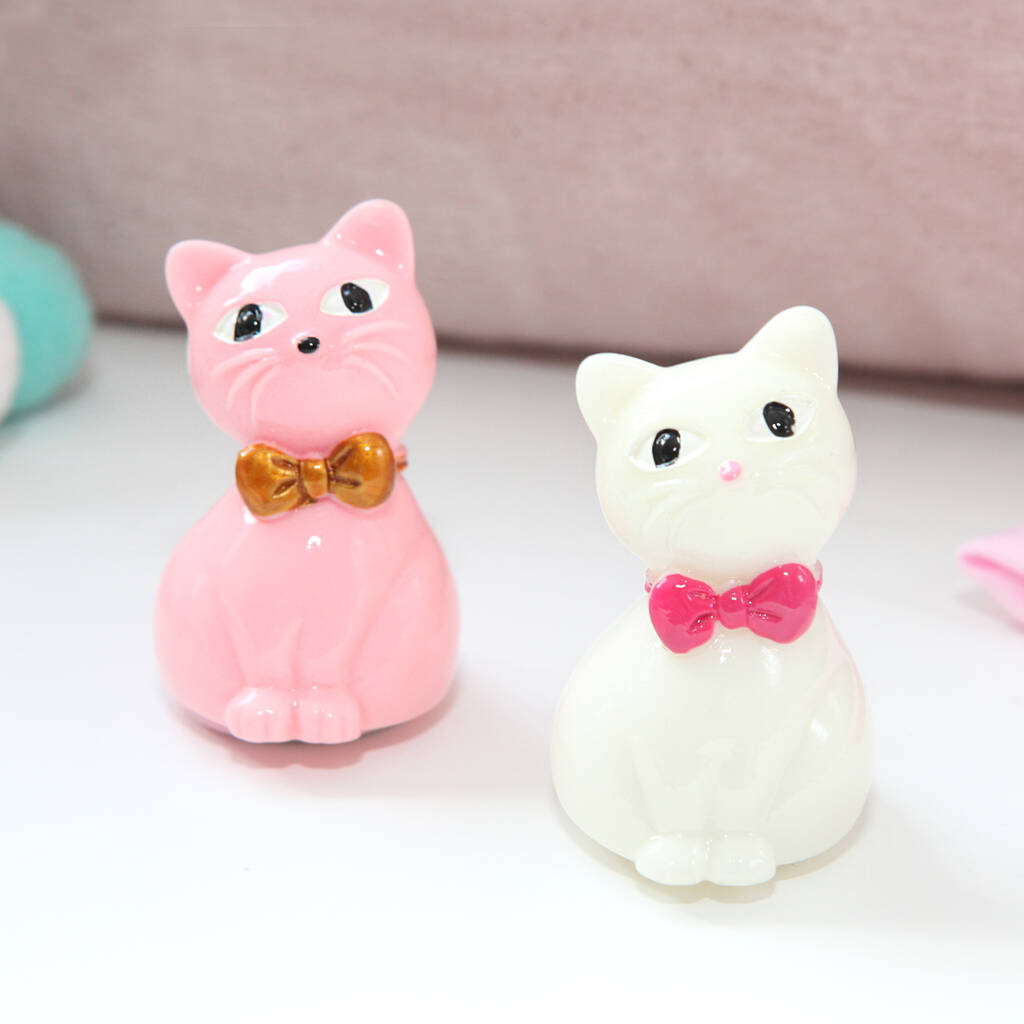 Purr Fect Pout Cat Lip Scented Lip Gloss