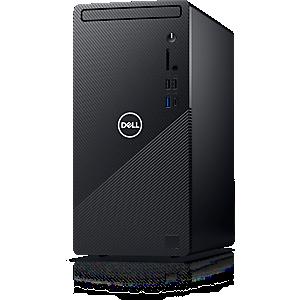Dell New Inspiron Small Desktop