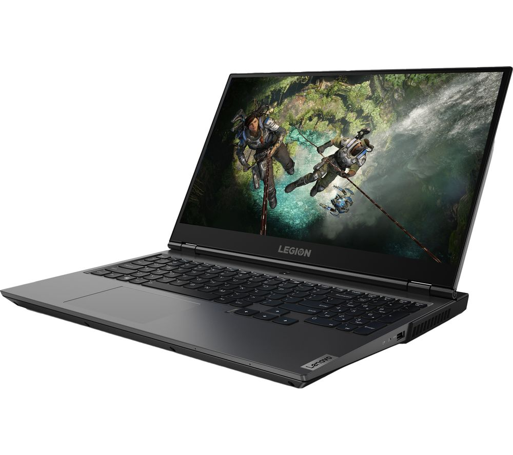 "LENOVO Legion 5P 15.6"" Gaming Laptop - AMD Ryzen 7, RTX 2060, 256 GB SSD"