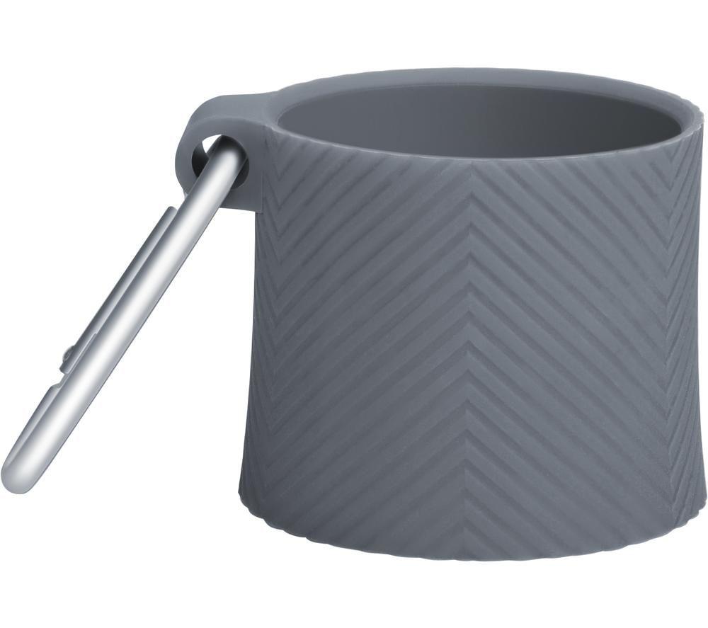NOERDEN LIZ Smart Bottle Carabiner - Grey, Grey