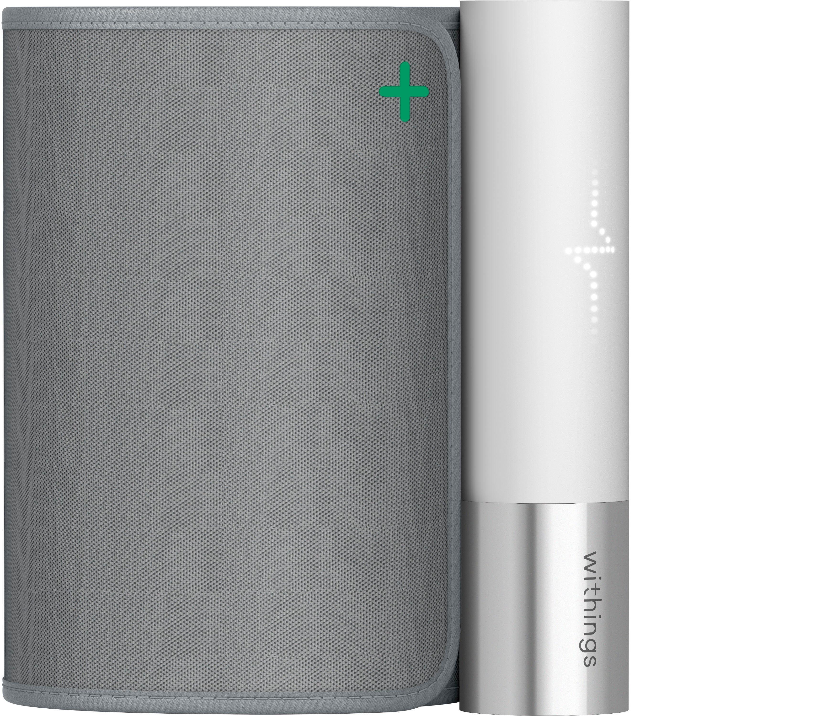 WITHINGS Nokia BPM Coreu0026tradeWPM04-ALL-INTER Blood Pressure Monitor