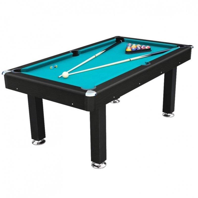 EvoStar 6ft American Pool Table