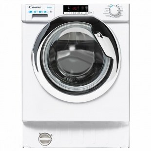 Candy CBD485D2CE Fully Integrated Washer Dryer
