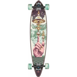 "Globe Pintail 37"" Skateboard 