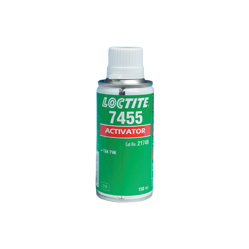 Loctite 231985 Sf 7455 Tak Pak Activador 25 Ml Discounts Sale Business & Industrial Glues, Epoxies & Cements