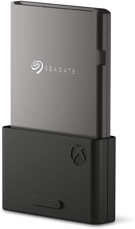 SEAGATE Hard Drive - 1 TB
