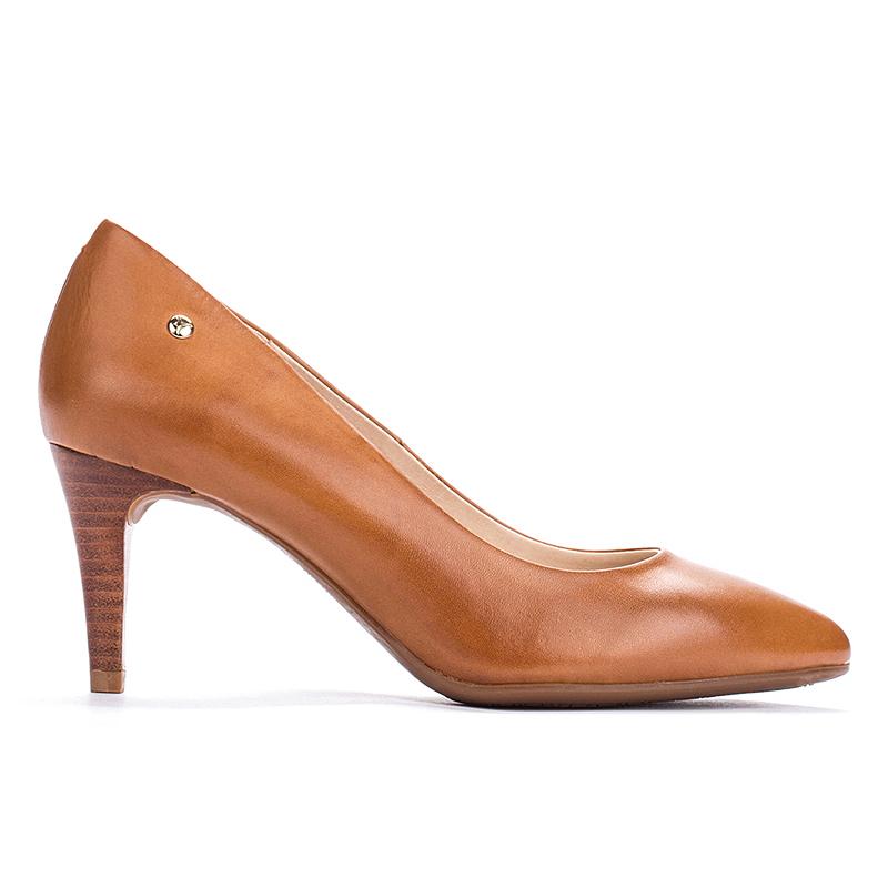 Pikolinos Heel Salamanca Women's Heels  0 | 4 | Beige