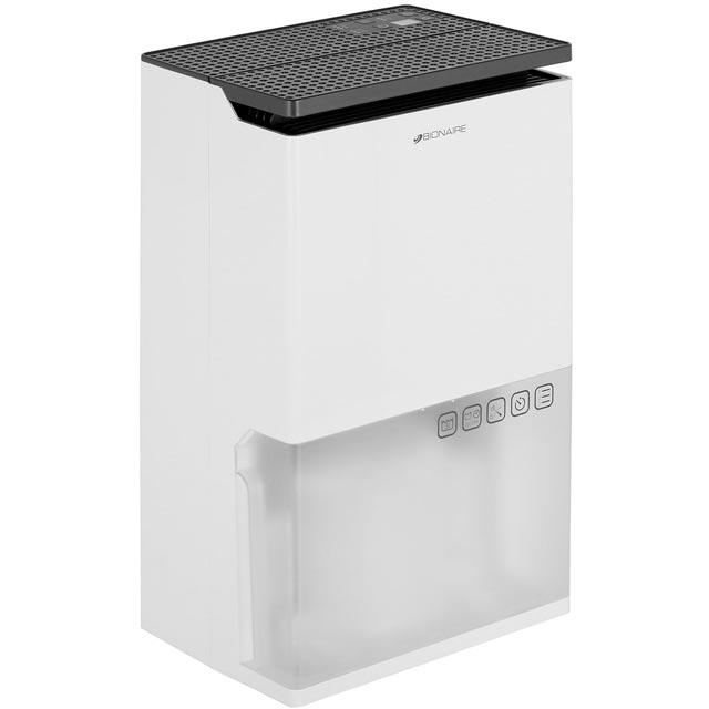 Bionaire BDH002 Dehumidifier - White