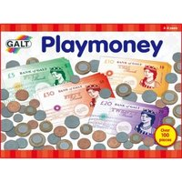 Play Money & Banking