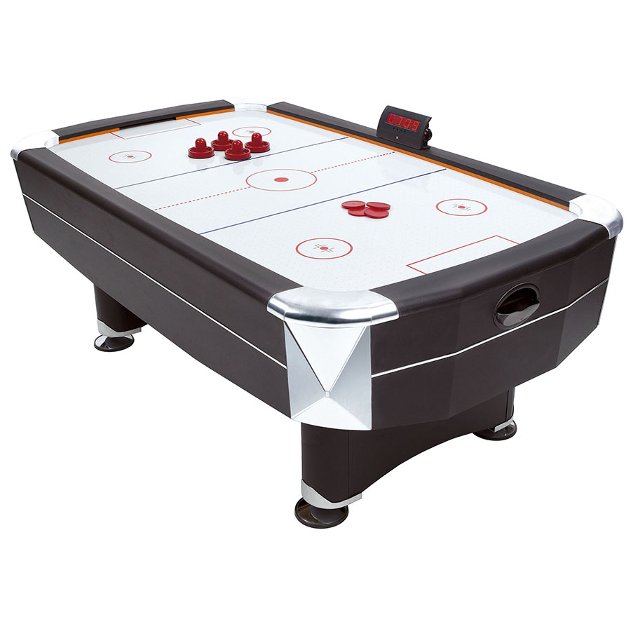 Vortex 7ft Air Hockey Games Table.